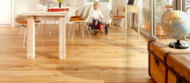 Wood Wooden Flooring Oxford